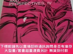 二手書博民逛書店ORCHID罕見BIOLOGY Reviews and Perspectives, IV(蘭花生物學)館藏書Y