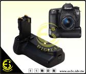 ES數位 美科 Meike 同Canon EOS 70D 80D 90D 專用 BG-E14 垂直手把 垂直把手 電池把手 BGE14