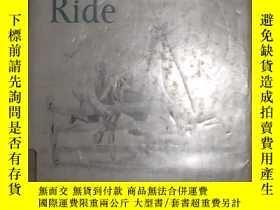 二手書博民逛書店【8新】罕見《 Afraid To Ride 》 C W And