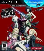 PS3 No More Heroes: Heroes Paradise 英雄不再:英雄們的樂園(美版代購)