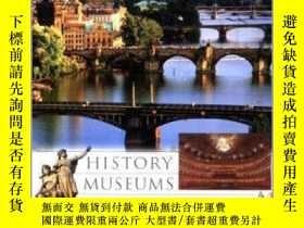 二手書博民逛書店Prague罕見(eyewitness Travel Guides)Y256260 Dk Publishing
