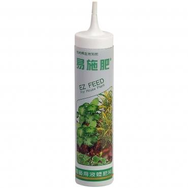 易施肥觀葉植物用250CC