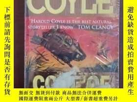 二手書博民逛書店Code罕見of Honor(榮譽守則)Y23435 Harol