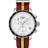 TISSOT 天梭 X NBA :邁阿密熱火隊特別版手錶-42mm T0954171703708