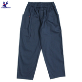 【秋冬降價款】American Bluedeer - 假襠門襟長褲  秋冬新款