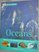 【書寶二手書T3/動植物_QIF】Oceans_Dr. Frances Dipper