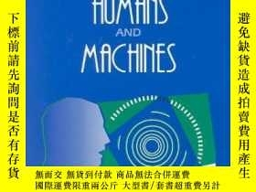 二手書博民逛書店Voice罕見Communication Between Humans And MachinesY255562