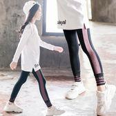 女童打底褲加絨加厚兒童洋氣褲子大童外穿一體保暖棉褲 沸點奇跡