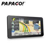 【PAPAGO!】GoPad 7 Wi-Fi 7吋聲控導航平板