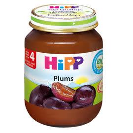 HiPP喜寶 有機黑棗泥125g