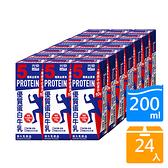 光泉優質蛋白牛乳原味200ML x24/箱【愛買】