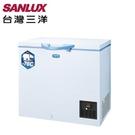 【南紡購物中心】【SANLUX台灣三洋】170L超低溫冷凍櫃 TFS-170DD