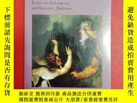 二手書博民逛書店Othello s罕見Sacrifice: Essays on