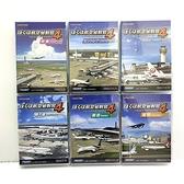 PC Game 我是航空管制官 4 ACT4 正版電腦實體版 那霸 福岡 羽田2 中部機場 關空 新千歲