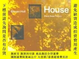 二手書博民逛書店罕見HouseY364682 Steven Holl Chronicle Books Llc 出版2007
