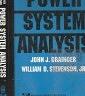 二手書R2YBb《Power System Analysis》1994-Grai