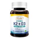 Lovita愛維他 維他命K2+D3素食膠囊 (維生素 維他命D3)