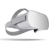 【OCULUS GO】福利品64G 頭戴VR顯示器獨立虛擬實境設備-Oculus Go Standalone Virtual Reality Headset