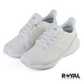 Adidas EQ19 RUN 白色 透氣 網布 休閒運動鞋 女款 NO.J0881【新竹皇家 H68092 】