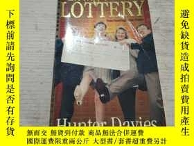 二手書博民逛書店Living罕見on the LOTTERY:靠彩票過活(外文)