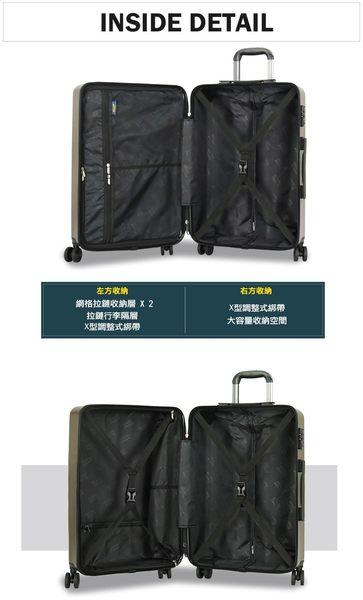 《熊熊先生》American Explorer 美國探險家 輕量 旅行箱 29吋 行李箱 霧面 八輪 硬箱 A52 極光系列