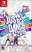 NS Switch 舞力全開 2019 Just Dance 2019 (有中文)