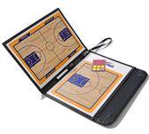 足球戰術板 籃球戰術板 作戰板 磁性 折疊戰術沙盤戰術盤 HH951【潘小丫女鞋】