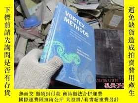 二手書博民逛書店vortex罕見methods 精 361119636 kyoj
