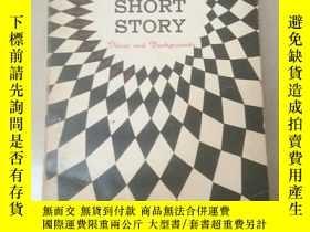 二手書博民逛書店MERRILL罕見BOOKS:THE SHORT STORY(I