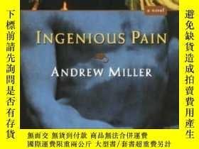 二手書博民逛書店Ingenious罕見PainY256260 Andrew Miller Mariner Books 出版1
