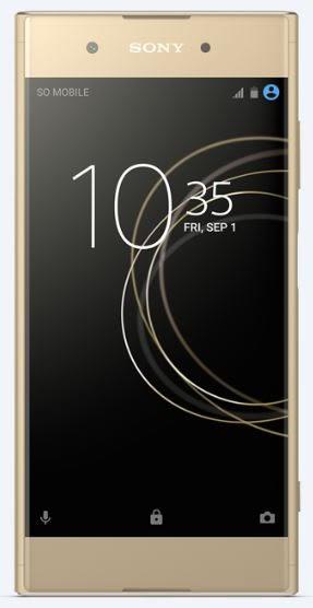分期0利率 Sony Xperia XA1 Plus 智慧型手機『贈空壓氣墊殼*1+9H玻璃保貼*1』