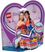 樂高LEGO FRIENDS 艾瑪的夏日心型盒 41385 TOYeGO 玩具e哥