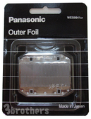 Panasonic 國際 電鬍刀可替換式刀網 WES-9941E 適用於ES-3831、ES-3833、ES-SA40 **免運費**