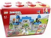 樂高Lego Junior 系列【10676 騎士城堡】