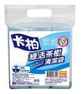 卡柏綠活茶樹清潔袋(大75cmX65cm)*24包/箱