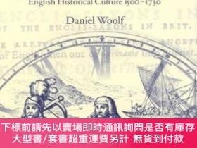 二手書博民逛書店The罕見Social Circulation Of The PastY464532 Daniel Woolf