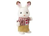 《森林家族-日版》可可兔哥哥╭★ JOYBUS玩具百貨