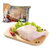 【福壽生態農場】牧草雞─雞腿450g