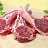 紐西蘭法式小羊排 1.2kg±5%