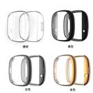 Fitbit 智慧手錶 versa3 sense 手錶 表面保護殼 時尚 保護殼