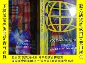 二手書博民逛書店IFCC罕見Celebrating 50 years by Jo