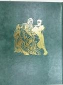 【書寶二手書T5/兒童文學_EIM】馬可波羅/米開朗基羅_世界兒童傳記文學全集5_附殼