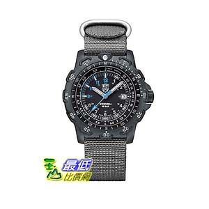 [美國直購 ShopUSA] 手錶 Recon Point Man Black Dial Grey Nylon Mens Watch 8824.MI $9454