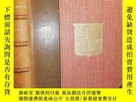 二手書博民逛書店1927年罕見CAPTAINS COURAGEOUS A STO