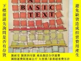 二手書博民逛書店【英文原版】SPEECH罕見A BASIC TEXT(基本語篇)