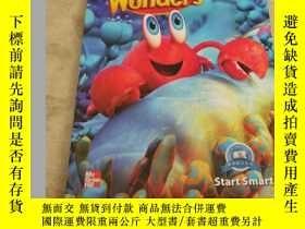 二手書博民逛書店Wonders罕見Start SmartY242183
