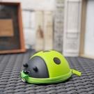 supercute綠瓢蟲車票夾-生活工場