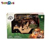 玩具反斗城  HEROES 戰鬥車輛組