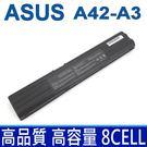 ASUS 華碩 A42-A3 8芯 日系電芯 電池 B01 A3N A3V A3L A3Hf A3000Hf A3000L A3000N A6K A6Km A6Kt A6L A7G A7J A7Jc A7JV