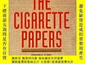 二手書博民逛書店The罕見Cigarette PapersY361738 Edi